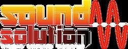 Logo-Soundsolution_schwarzer Hintergrund