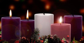 Week 3: Advent Blessings