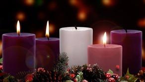 Week 3: Advent Blessings