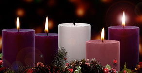 Week 4: Advent Blessings