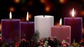 Week 4: Advent Blessings