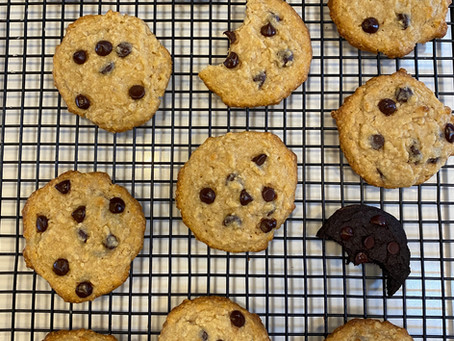 Very Important Question (it involves cookies):