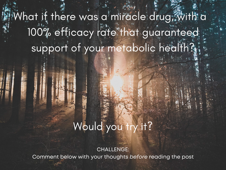 Well...would you?