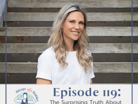 Talking Maintenance with Amber Brueseke