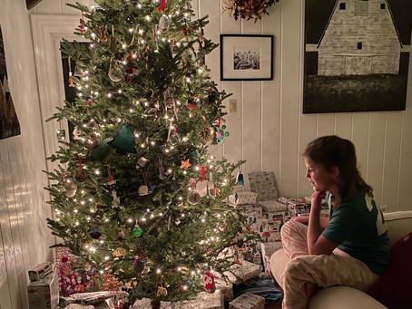 Christmas Glimpse 2020