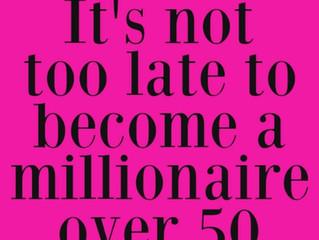 Millionaire 10 Year Plan