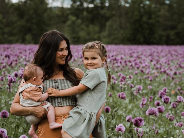Prudkovi | Rodinné focení