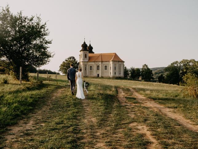 Ivka & Honza | Svatba