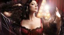 """Confessions of a Burlesque Performer - """"We Do It For the Love"""""""
