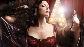 "Confessions of a Burlesque Performer - ""We Do It For the Love"""