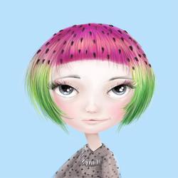 Copia di WatermelonGirl