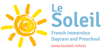 Le Soleil French Immersion Daycare and Preschool