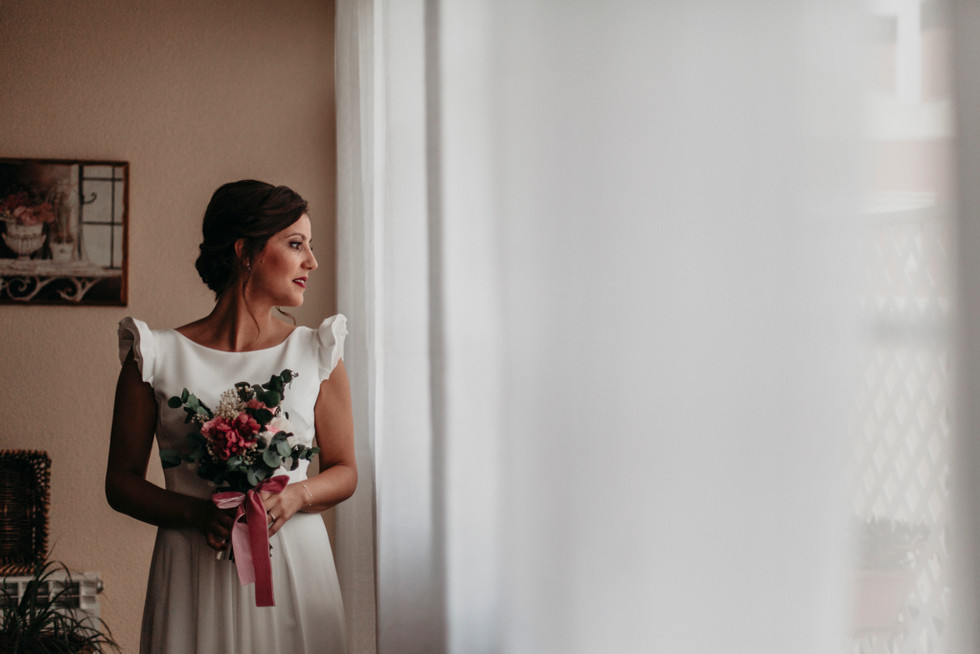 fotografo boda en espino de torote