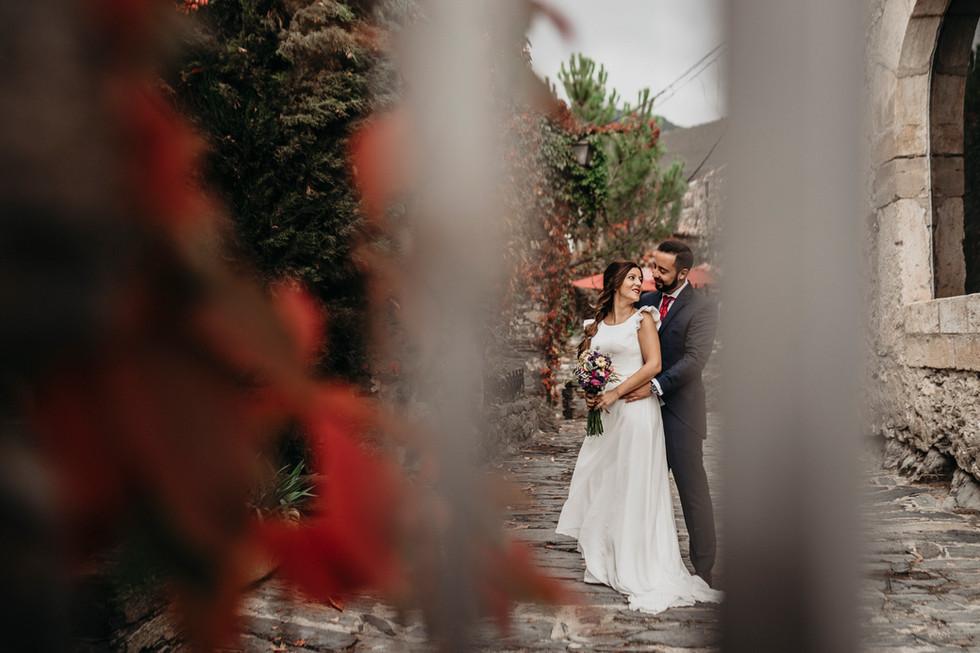 boda espino de torote, daganzo