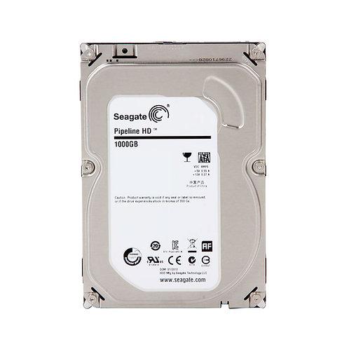 Disco Duro Pull Seagate 1tb 5900rpm Sata 3 Slim Desktop