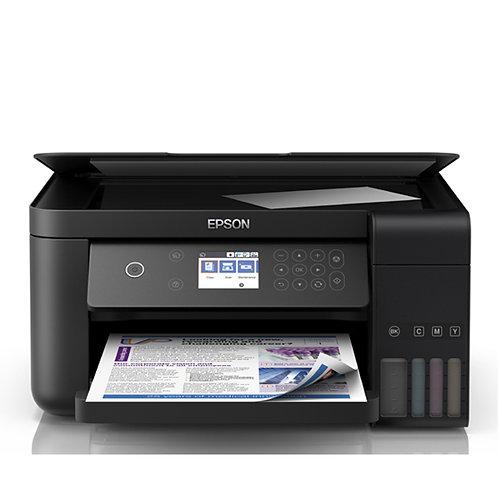 Impresora Multifuncional EPSON L6161