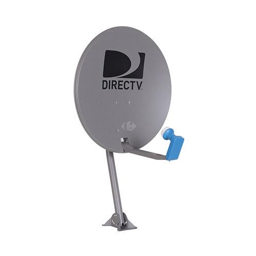 Antena DirecTV con LNB