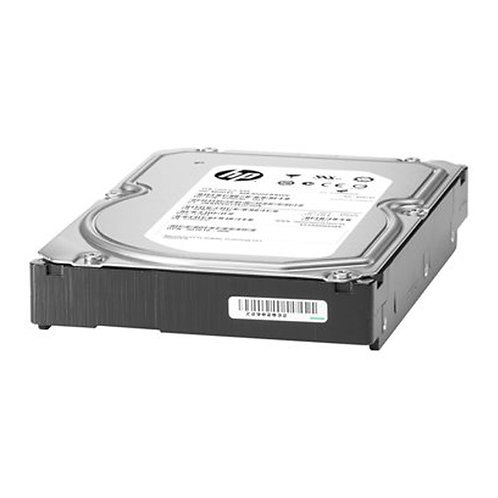 """Disco Duro Servidor Hp 1tb 3.5"""" 7200rpm Sata 3 Non-Hot-Plug Proliant G10"""