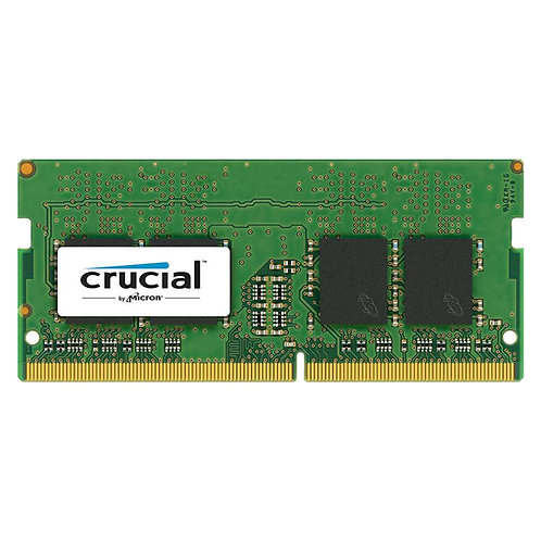 Memoria Ram Crucial 2 GB