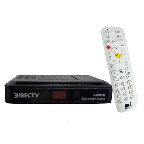 Decodificador-C DirecTV HD