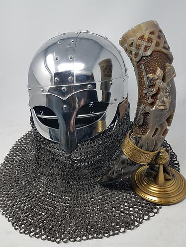 Gjermundbu Viking Helm