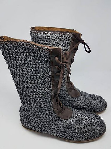 Boots of Stomping +4