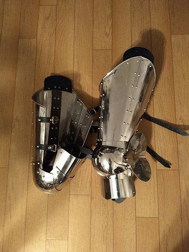 Guardian Legs (Stainless Steel)