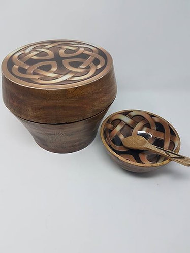 Celtic Feasting Kit