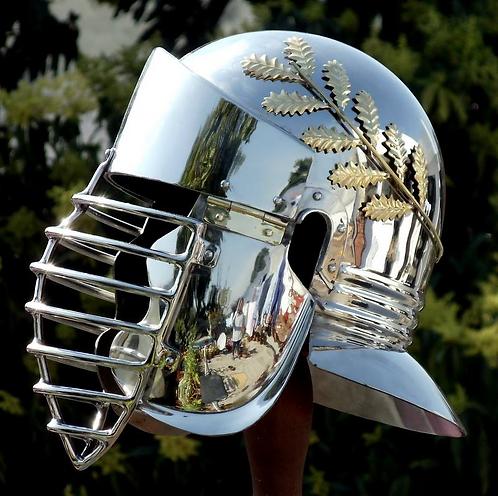 Roman Praetorian/Cavalry