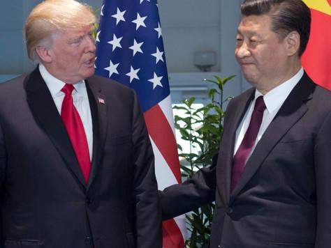 ¿Por qué es tan difícil entender la relación entre China y Estados Unidos?