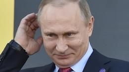 Do you believe in Putin? I believe in Putin. Why won't I? Putin never lies.