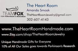 The Heart Room Handmade