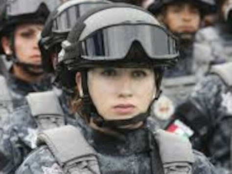 Episode 23: Reforming Law Enforcement in Mexico: Challenges and challenges and challenges