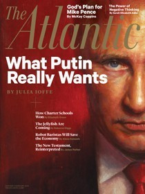 What Putin Really Wants (awesome piece, must read)