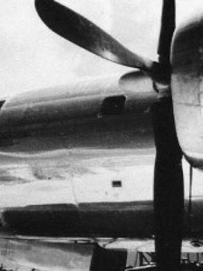 Saki on Sabbatical Security Perimeter Podcast: WW2 MYTHBUSTING WW2. E4/3 (Bonus), THE BOMBING OF HIR
