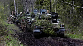 Russian Newspaper accuses NATO of being obsolete...