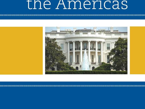 The Obama Doctrine in the Americas: Security in the Americas in the Twenty-First Century (book chapt