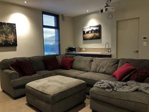 Cinema Suite Lounge