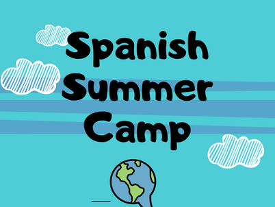 Spanish Summer Camps: Priority Registration for our Members!