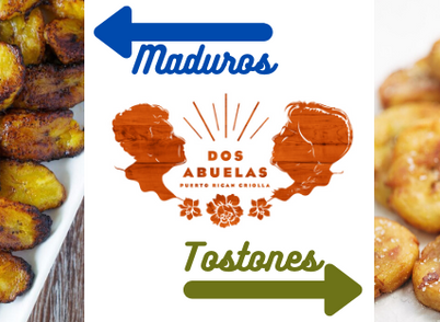 Get your free appetizer THIS FRIDAY at our Dos Abuelas partner event!