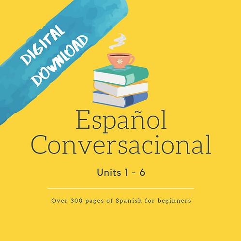 Español Conversacional - Denver Spanish Network