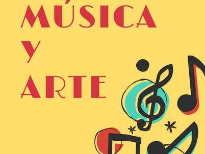 New Weekly Series: Learn Spanish through Art and Music!