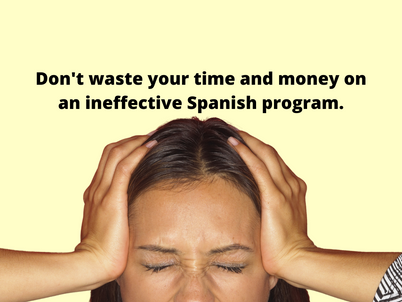 Five Questions to ask before joining any Spanish program