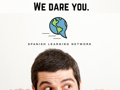 The most important Spanish class we offer is...