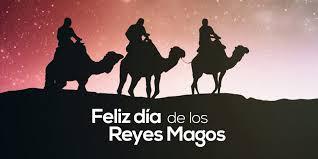 ¡Feliz Día de los Reyes Magos!
