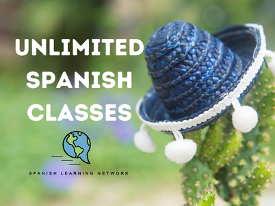What is included in our Spanish Fluency Plans? ¡Todo!