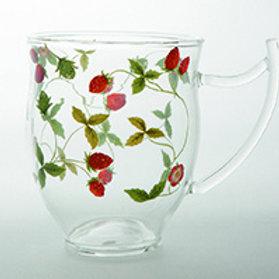 Tea Logic  סט כוסות דגם מירלה