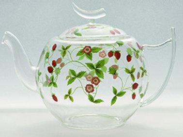 Tea Logic   קנקן תה דגם מירלה
