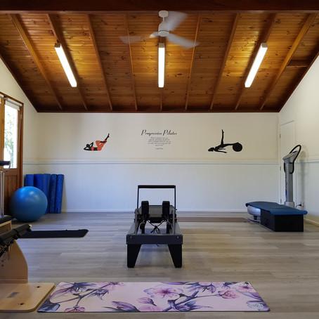 Progressive Pilates Yattalunga