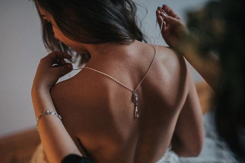 BRIDAL LUXURY PACKAGE - VIVIENNE VINTAGE RETRO DOUBLE